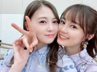 【乃木坂46】白石麻衣と生田絵梨花って最近喧嘩したのか...?
