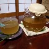 『竹の葉から淹れた活力のお茶「笹茶」を飲んでみたよ』の画像