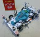 現代のミニ四駆の優勝マシンの改造が俺らがガキの頃と全く違う ミニ四ファイターは嘘ついてたのか?