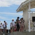 2012湘南江の島 海の女王&海の王子コンテスト その2(海の女王候補入場)