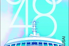 三井住友カードから『STU48 VISAカード』の発行が決定!! 入会特典として「限定クリアファイル」
