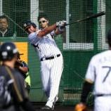 『【野球】阪神・ゴメス、衝撃130Mダ~ン!』の画像