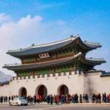『ソウル観光の定番「景福宮」へ行こう!』の画像