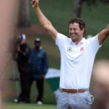 『マスターズを制したユニクロのポロシャツが話題! 【ゴルフまとめ・ゴルフウェア ユニクロ 】』の画像