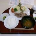 【ランチレポート】6/25 豚肉の生姜焼き by 中島シェフ