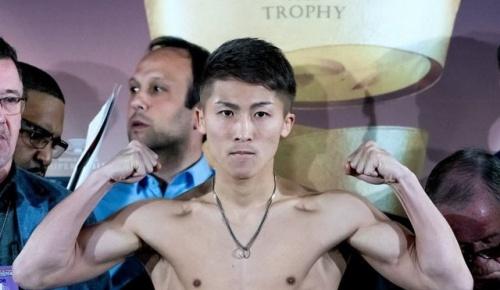 井上尚弥がボクシングメディアPFPでロマチェンコ超えの2位の快挙(海外の反応)