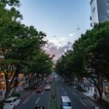 『8月最後の週末は表参道 - ニコンのフルサイズミラーレスカメラ』の画像