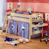 『海外の子供部屋がカラフルで超かわいすぎる~(インテリア 画像 収納 キッズ IKEA 1/2 【インテリアまとめ・画像 海外 】』の画像