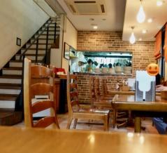 アンゴロ (Cucina Italiana ANGOLO)@キッチンカド跡地(神田神保町一丁目) 後継者育成に成功したお店