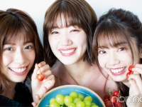 【日向坂46】3人しか見えない・・・・メンバー5人で夏のおしゃれ座談会を開催!!!!!!
