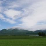 『【北海道ひとり旅】富良野・美瑛の旅『富良野市 富丘地区』旅行ガイドには載らない素晴らしい風景』の画像