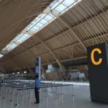 『セブから出国する際はターミナルフィーに注意しよう。』の画像