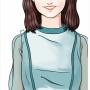 祝!芹奈復帰!リトグリのイラストを描いてみた。