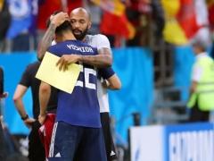 日本vsベルギー、うっかりサッカー史上屈指の名勝負に選ばれてしまう