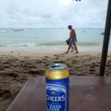 『2017年9月タイ旅行 4日目 パタヤ-コンケーン その4(マッサージの後にビーチへ)』の画像