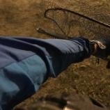 『夏の夜釣りは長袖着用!ノースフェイスのスワローテイルベントフーディの使い勝手が良い件♪』の画像