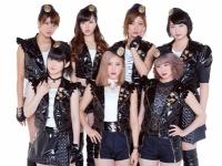 【速報】Berryz工房来年春で無期限活動休止