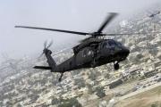 ヘリ墜落→救出に行ったブラックホークも墜落→さらに救出に行ったヘリも墜落 17人死亡 タイ