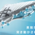 アシックス新作スパイク「DSライトX-FLY PRO」正式公開