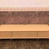 『【新商品のご案内】シンプルでモダンなテレビボード・RAPT(ラプト)・シラカワ』の画像