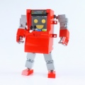 LEGOロボ/アーケード・ボット