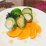 『2月薬膳レシピコンテスト結果発表!テーマは「キャベツ」「菜の花」「カリフラワー」☆』の画像