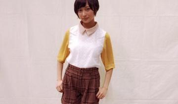 【乃木坂46】髪切ったあーちゃん可愛いな!人気出てほしい!
