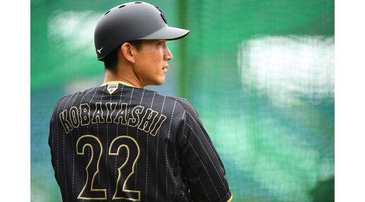 小林誠司さんとかいうWBCをきっかけに急成長して日本最強捕手に登り詰めた主人公