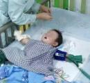 【鬼畜】生後7か月の実の甥に水銀を飲ませた叔母が逮捕される