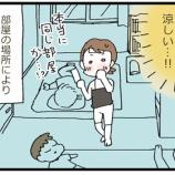 『熱中症でしんどかったお話6』の画像