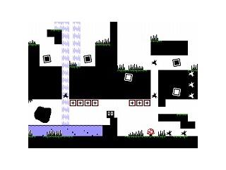 重力反転パズルアクションゲーム VOiD