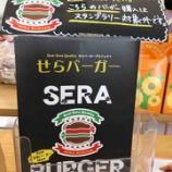 『【食堂巡り】No.25 せらバーガー (広島県世羅郡)』の画像