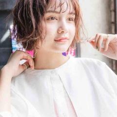 東京 都内 表参道で美髪パーマが上手な美容室ミンクス原宿 須永健次 ☆パーマデザインのパターンについて