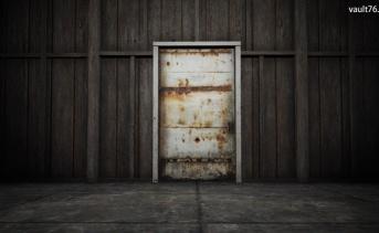 C.A.M.P.用アイテム:ドア