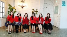 IZ*ONEウォニョン&TWICEチェヨン&Red Velvetイェリら参加の「マンネズ クリスマスパーティー」招待編、VLIVEで配信