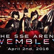 BABYMETAL、英ウェンブリー・アリーナでの単独公演決定! アイドルファンマスター