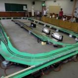 『東京鉄道模型クラブ(TRMC)「第23回HOゲージ鉄道模型体験運転会」【2017年10月8日(日)・9日(月・祝)】』の画像