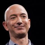 『【朗報】2021年版世界長者番付、Amazonベゾス氏が4年連続首位、保有資産は19兆4400億円!「地球買えるやん」「これだけの金持ちでもハゲは治せない」』の画像