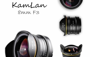 『新製品 魚眼レンズ KAMLAN8mmF3.0 作例とレビュー3 2019/04/21』の画像