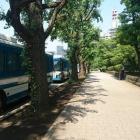 『La visite de la Diète national du japon』の画像
