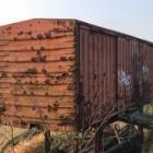 『ワム80000 の倉庫』の画像