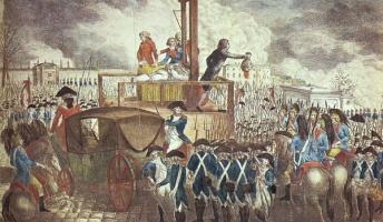 フランス革命って滅茶苦茶だな