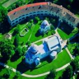 『行った気になる世界遺産 ストゥデニツァ修道院』の画像