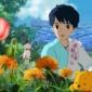 【映画化決定】  羽生結弦選手と浅田真央選手が ジブリだとこ...