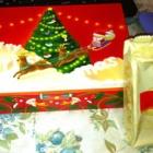 『贈り物』の画像