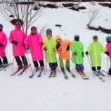『第7回武尊シニアスキーキャンプ』の画像