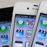 【豪雨東京】iPhone5sの行列をご覧ください