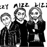 『DIZZY MIZZ LIZZY(ディジー・ミズ・リジー)@クラブチッタ ライブレポート2016』の画像