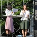 2017年 横浜国立大学常盤祭 その33(ミスYNU2017候補者お披露目の12・佐々木ゆめ)
