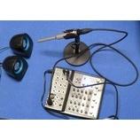 『【自作スピーカー】自分の日頃聞いているスピーカーの特性をWaveGeneとWaveSpectraで調べる。その2』の画像